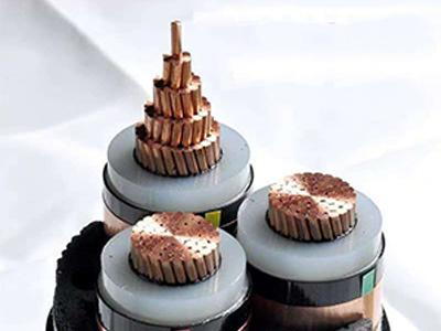 10kv高压电缆的5种组成结构以及它进行直流耐压试验4大标准