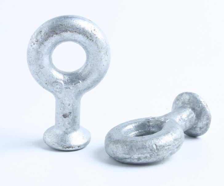连接金具中的QP型球头挂环