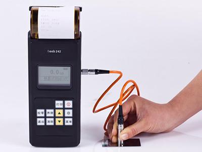 热镀锌锌层检查之厚度测量方法